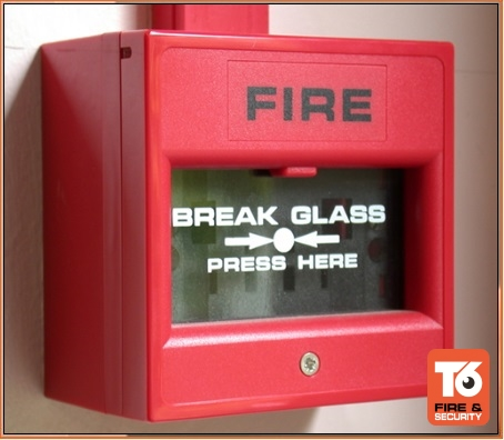 Fire Alarm System Installation and Servicing in Dumfries, Scotland, and Newcastle